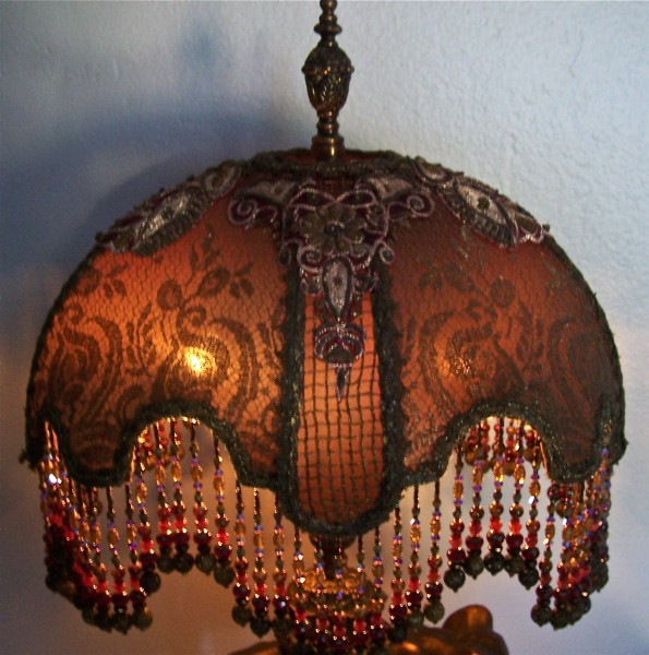 Sold Lamps